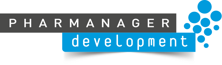 Pharmanager Development