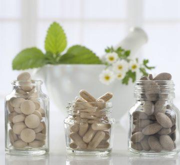 Médicaments à base de plantes